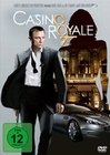 JAMES BOND - CASINO ROYALE - DVD - Action