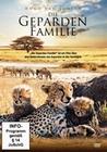 DIE GEPARDEN FAMILIE - DVD - Tiere