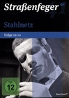 STRASSENFEGER 41 - STAHLNETZ/FLG. 1-10 [4DVDS] - DVD - Thriller & Krimi