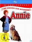 ANNIE - BLU-RAY - Kinder