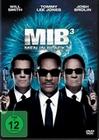 MEN IN BLACK 3 - DVD - Action