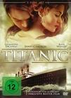 TITANIC [2 DVDS] - DVD - Unterhaltung