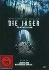 DIE JÄGER - DVD - Horror