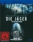 DIE JÄGER - BLU-RAY - Horror