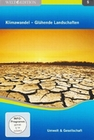 KLIMAWANDEL - GLHENDE LANDSCHAFTEN - WELT ED. 5 - DVD - Erde & Universum
