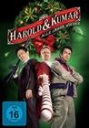 HAROLD & KUMAR - ALLE JAHRE WIEDER - DVD - Komödie