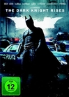 BATMAN - THE DARK KNIGHT RISES - DVD - Action