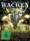 LIVE AT WACKEN 2011 [3 DVDS] - DVD - Musik