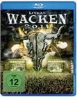 LIVE AT WACKEN 2011 - BLU-RAY - Musik