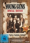 YOUNG GUNS 1 - UNCUT - DVD - Western