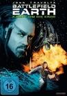 BATTLEFIELD EARTH - KAMPF UM DIE ERDE - DVD - Science Fiction