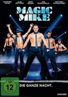 MAGIC MIKE - DVD - Komödie