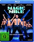 MAGIC MIKE - BLU-RAY - Komödie