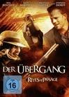 DER ÜBERGANG - RITES OF PASSAGE - DVD - Thriller & Krimi