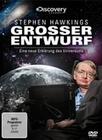 STEPHEN HAWKINGS GROSSER ENTWURF - EINE NEUE... - DVD - Erde & Universum
