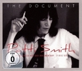 PATTI SMITH - THE DOCUMENT (+CD) - DVD - Musik