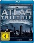 DIE ATLAS TRILOGIE - TEIL 1: WER IST JOHN GALT? - BLU-RAY - Thriller & Krimi