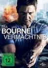 DAS BOURNE VERMÄCHTNIS - DVD - Action