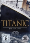 TITANIC - THE TRUE STORY [SE] [CE] - DVD - Geschichte