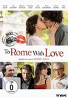 TO ROME WITH LOVE - DVD - Komödie