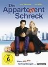 DER APPARTEMENT-SCHRECK - DVD - Komödie