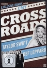 TAYLOR SWIFT - CMT CROSSROADS - DVD - Musik