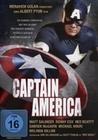 CAPTAIN AMERICA - UNCUT VERSION - DVD - Action