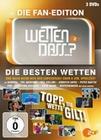 WETTEN DASS...?- DIE FAN-EDITION [3 DVDS] - DVD - TV-Show