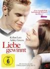 LIEBE GEWINNT - DVD - Unterhaltung