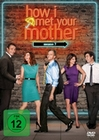 HOW I MET YOUR MOTHER - SEASON 7 [3 DVDS] - DVD - Comedy