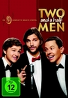 TWO AND A HALF MEN - STAFFEL 9 [3 DVDS] - DVD - Comedy