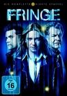FRINGE - STAFFEL 4 [6 DVDS] - DVD - Mystery