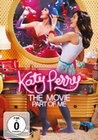 KATY PERRY - PART OF ME (OMU) - DVD - Musikfilm