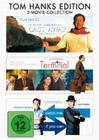 TOM HANKS EDITION [3 DVDS] - DVD - Unterhaltung