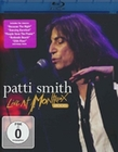 PATTI SMITH - LIVE AT MONTREUX 2005 - BLU-RAY - Musik