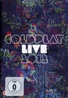 COLDPLAY - LIVE 2012 (+ CD) - DVD - Musik