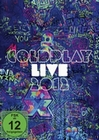 COLDPLAY - LIVE 2012 [LE] (+ CD) - BLU-RAY - Musik
