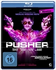 PUSHER - BLU-RAY - Thriller & Krimi