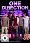 ONE DIRECTION - THE ONLY WAY IS UP - DVD - Musik
