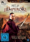 Emperor and the White Snake - Uncut (DVD)