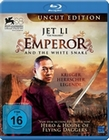 Emperor and the White Snake - Uncut