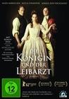 DIE KÖNIGIN UND DER LEIBARZT [SE] - DVD - Monumental / Historienfilm