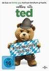 TED - I RED BOARISCH UND DU? - BAYRISCHE VERSION - DVD - Komödie