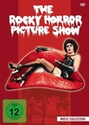 THE ROCKY HORROR PICTURE SHOW - MUSIC COLLECTION - DVD - Unterhaltung