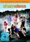 SHAMELESS - STAFFEL 2 [3 DVDS] - DVD - Unterhaltung