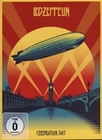 LED ZEPPELIN - CELEBRATION DAY (+ 2 CDS) - DVD - Musik