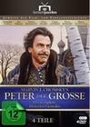 PETER DER GROSSE [4 DVDS] - DVD - Unterhaltung