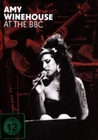 AMY WINEHOUSE - AT THE BBC [3 DVDS] (+ CD) - DVD - Musik
