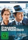 DIE STRASSEN VON SAN FRAN... - SEAS. 2.1 [3 DVDS] - DVD - Thriller & Krimi