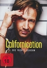 CALIFORNICATION - SEASON 4 [2 DVDS] - DVD - Komödie